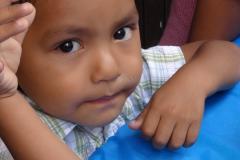 Armando is Turning 2 Years Old