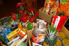 Essentials donated are appreciated at El Cobijo