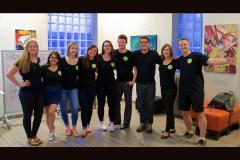 The Volunteers at Green Okanagan
