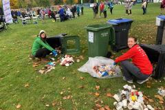 Green Okanagan - Sorting Recycling